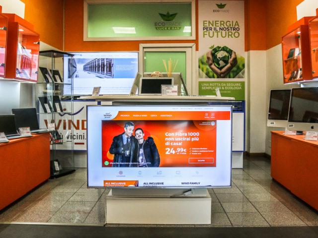 Vendita Smartphone, PC, Laptop - nuovi e ricondizionati