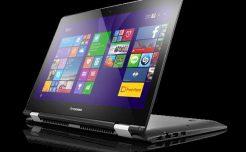 Laptop Lenovo Yoga 500 Intel PENTIUM 3825U/4/500/14/W10/R90H4PA4/A0