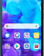 HUAWEI Y5P DUAL SIM 32GB – BLUE
