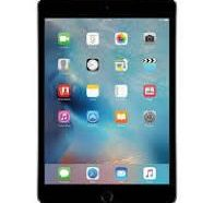 APPLE IPAD MINI 3 WIFI 64GB SPACE GRAY IMEI:  6M