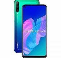 HUAWEI P40 LITE E DS 4GB 64GB – BLUE