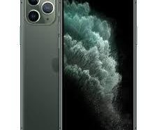 Apple iPhone 11 Pro (256GB) – Verde Notte