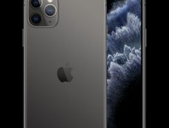 APPLE IPHONE 11 PRO SPACE GRAY 256GB A2215