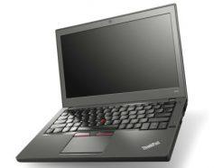 X250 i5-5200U/8GB/256S/HD/4/F/C/W8P_COA SN: