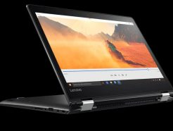 Lenovo yoga 510-14isk I3 -6100 4GB 500HDD 14.1 W10