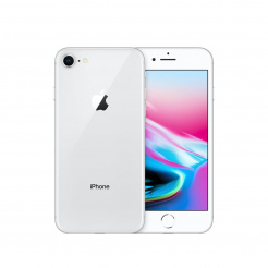 IPHONE 8 256GB SILVER A