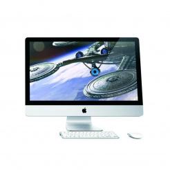 iMac11 A1312 10/2009 1 Core i5 2.66/8/1TB/ATI4850-512/27/